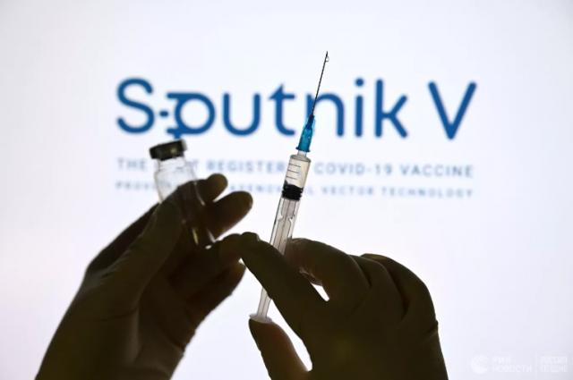 """Создатели """"Спутника V"""" потребовали от ЕMA извинений за слова о вакцине"""
