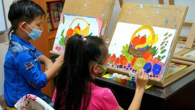 Дополнительное образование детей хотят узаконить в Казахстане