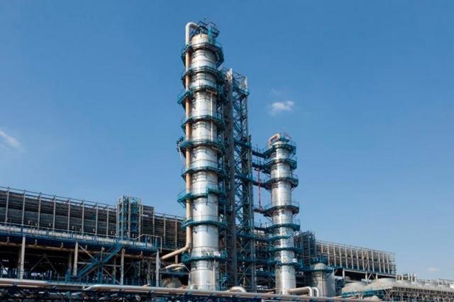 Какие заводы построят в Казахстане в ближайшие годы