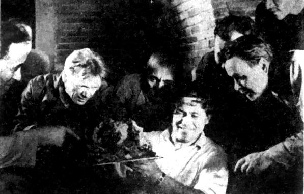 Звуки из гробницы, волки-оборотни и землетрясения: 7 самых жутких фактов о могиле Тамерлана
