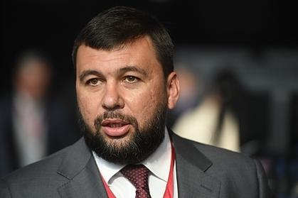 Стало известно о намерении ДНР попроситься в Россию
