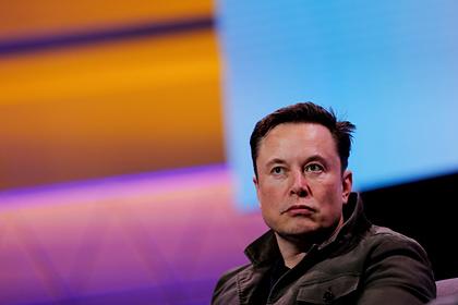 Илон Маск раскрыл подробности гибели двух людей в Tesla
