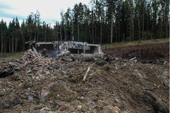 В деле о взрыве складов в Чехии появился россиянин из «элиты ГРУ»