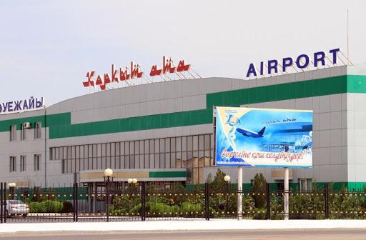 В Кызылорде построят новый пассажирский авиатерминал