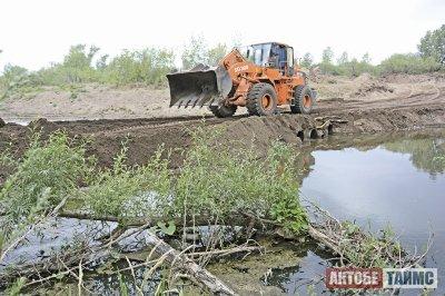 Вредительством назвал проект по расширению рек в Актюбинской области академик