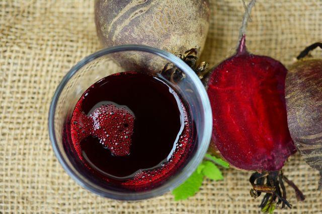 Свёкла-суперфуд. 6 причин для того, чтобы приучиться пить свекольный сок