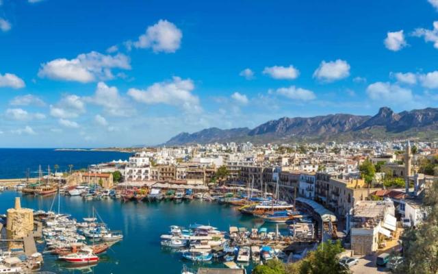 Больше 10 тысяч казахстанцев приобрели жилье на Кипре
