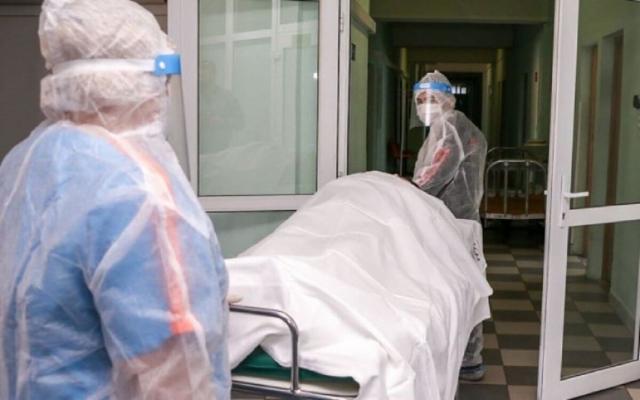 Свыше 30 человек умерли за сутки от коронавируса и пневмонии