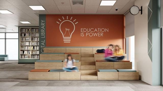 Бесплатное образование будет предоставляться в инновационных школах