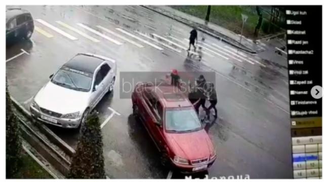 Убийство девушки в Бишкеке: кыргызстанцы требуют отставки главы МВД