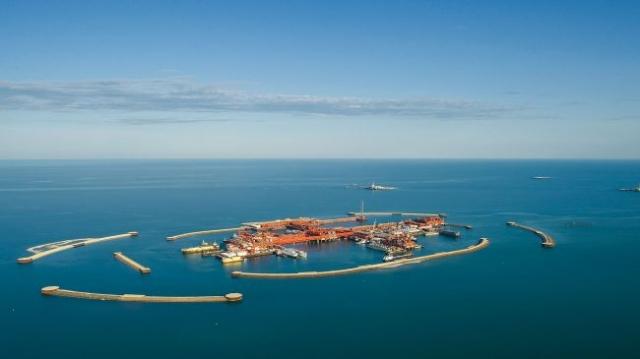 «Кашаган» — по колено: ради гигантских запасов нефти на Каспии выроют каналы