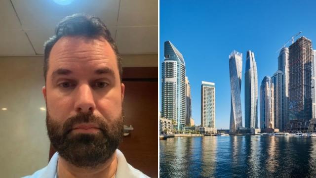 Американца арестовали в Дубае за марихуану, выкуренную в США