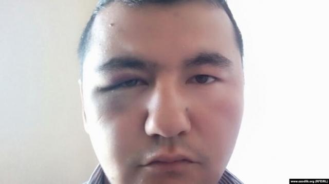 В Узбекистане избили учителя, поставившего «двойку» ученику