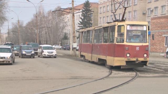 В Усть-Каменогорске подорожал проезд в трамваях