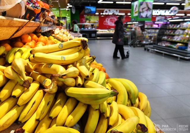 Die Welt: бананы оказались под угрозой исчезновения