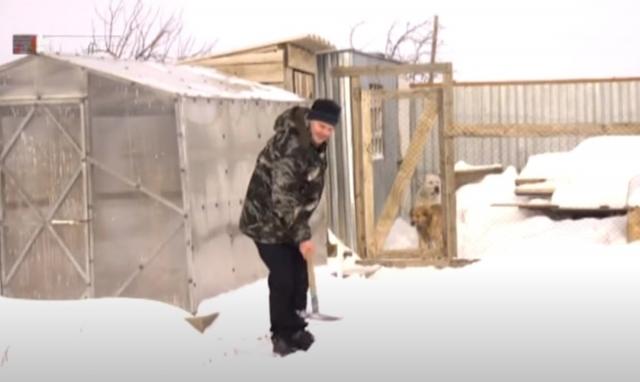 Россиянин 30 лет спустя нашел своего сына в Казахстане