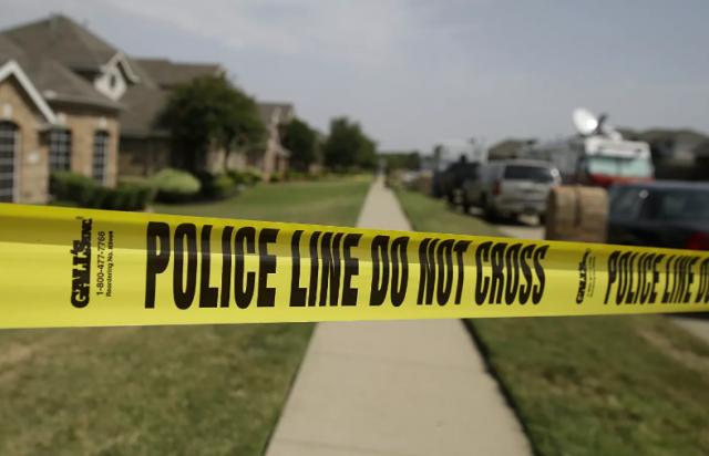 В Мэриленде полицейский застрелил подростка