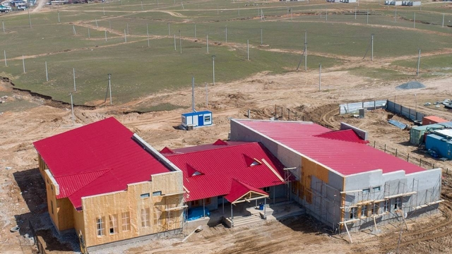 Школу искусств откроют в Алматинской области
