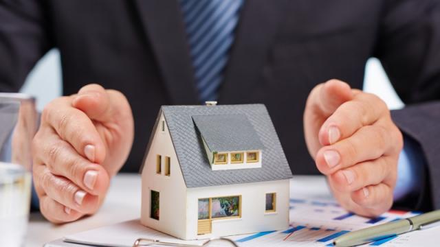 "Прогноз по ценам на жилье дали вице-министр и глава ""Отбасы банка"""