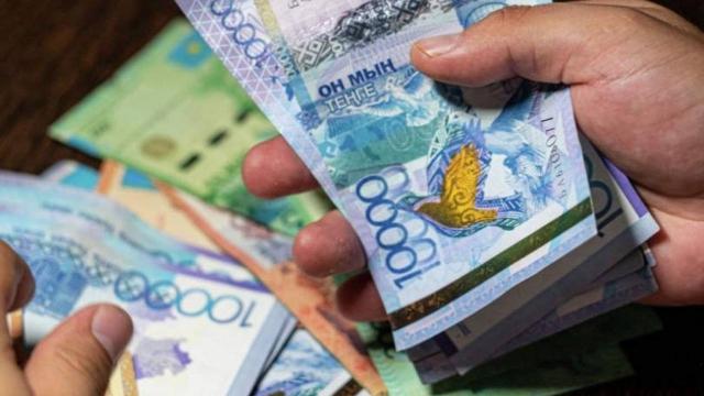 500 млн тенге обналичила преступная группа в Павлодарской области