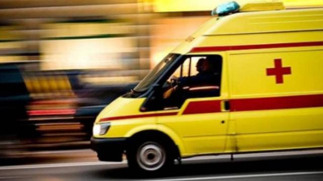 В Щучинске расстреляли скорую с беременной женщиной - установлен злоумышленник