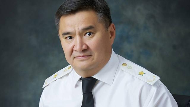 Назначен новый глава  Антикоррупционной службы Казахстана