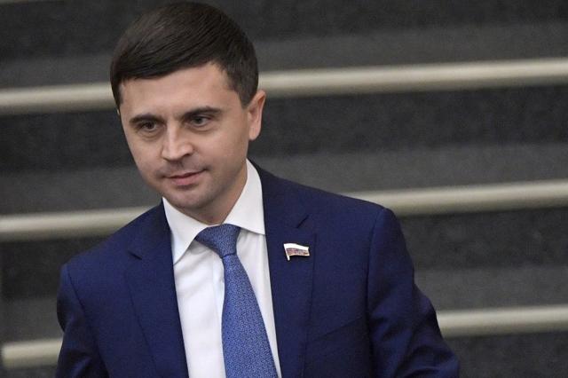 В Госдуме ответили на заявление США о последствиях в случае смерти Навального
