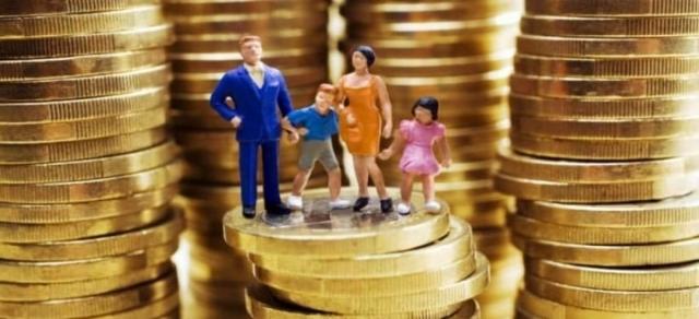 Назван размер среднемесячной зарплаты в Казахстане