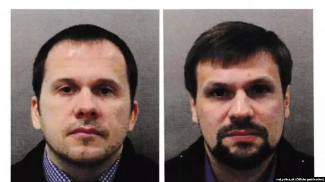 МВД Чехии разыскивает российского шпиона с таджикским паспортом