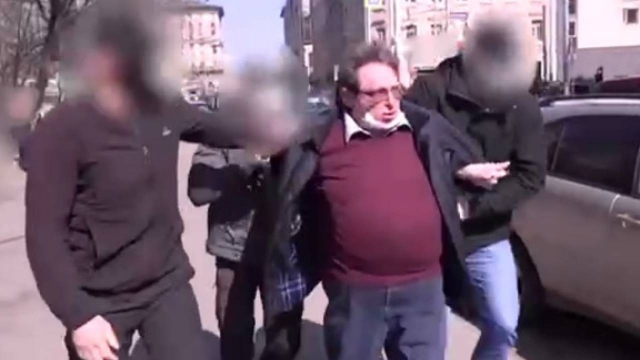 ФСБ раскрыла детали планировавшегося в Беларуси переворота