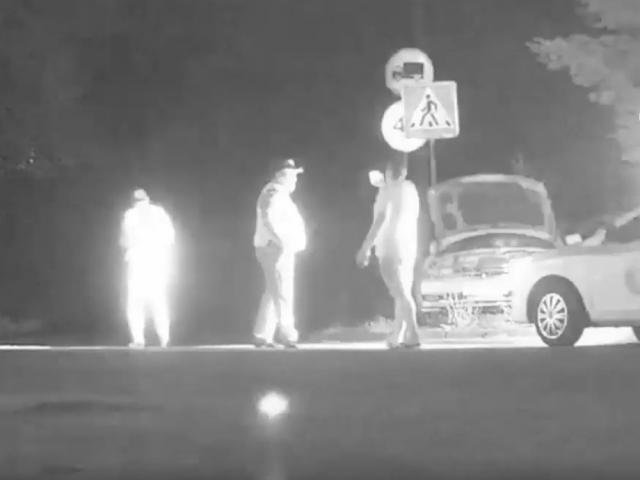Актюбинец, совершивший ДТП, угнал машину человека, остановившегося ему помочь