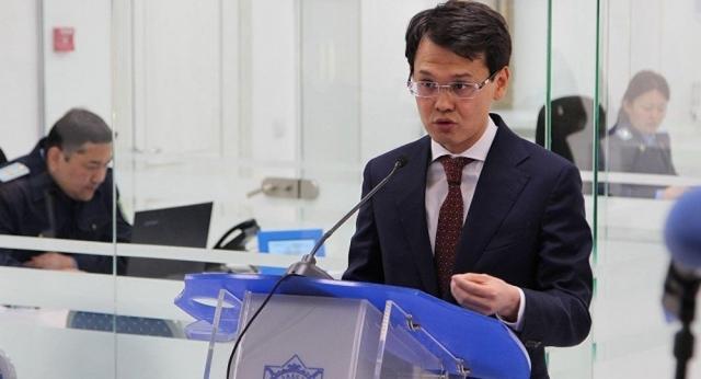 Казахстан ведет переговоры со SpaceX - Багдат Мусин