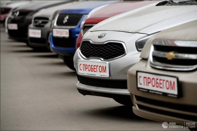 Названы восемь обязательных шагов при покупке подержанного автомобиля
