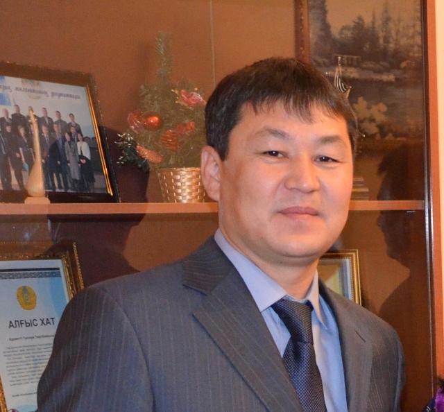 «За ослабление контроля». Первый заместитель акима Актюбинской области Нуржауган Калауов освобожден от должности