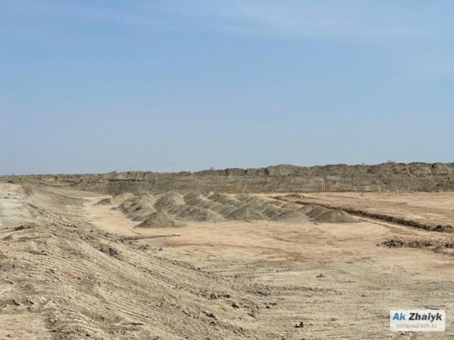 Еще один земельный скандал разгорелся в Атырауской области