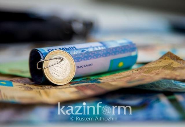 Контроль за использованием выделенных государством средств усилят в Казахстане