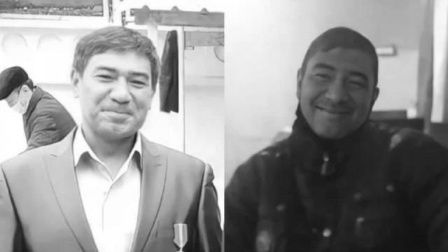 """""""Вода стоила жизни"""": смерть рабочего расследуют в Алматы"""