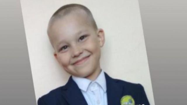 Пропавшего мальчика, не дошедшего до школы, нашли в Костанайской области