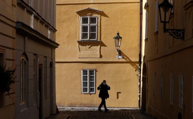 МИД заявил о «страшном сне» для Чехии в ответ на высылку дипломатов