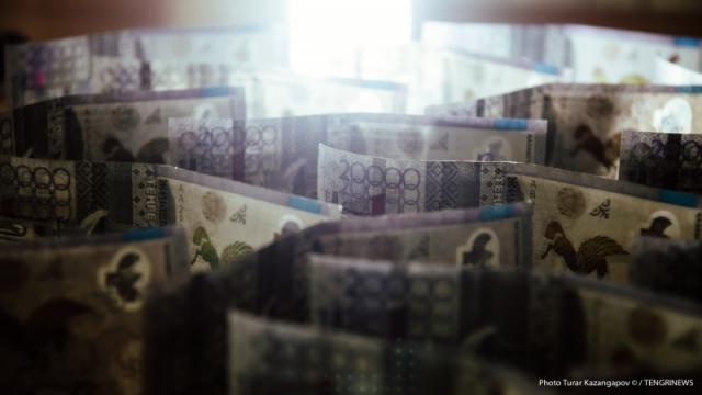 """""""Рекламировала Баян Алагузова"""". На очередную финансовую пирамиду пожаловались казахстанцы"""