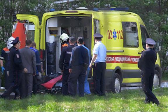 Восстановлена хронология массового убийства в казанской школе