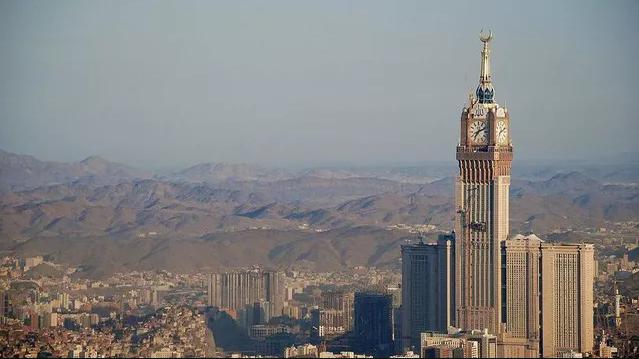 Саудовская Аравия объявила о завершении Рамадана
