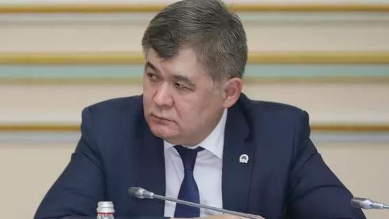 Экс-глава Минздрава Биртанов стал подозреваемым еще по одному делу