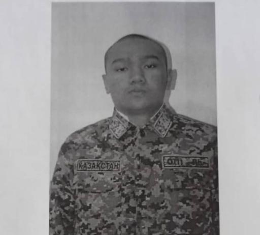 Военнослужащий сбежал из части в Алматинской области