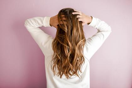 Диетолог назвала способ остановить выпадение волос