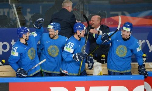 «Значительно ухудшили их шансы». Как сборная Казахстана заставляет нервничать Канаду