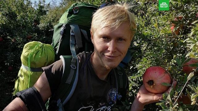 Российский блогер умер после 40-дневной голодовки