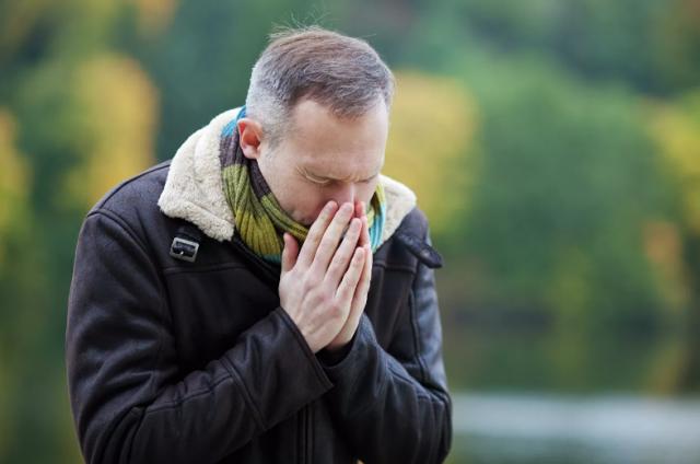 Заложенность носа оказалась признаком опасной болезни