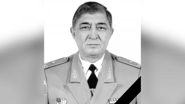 Умер ветеран КНБ Камза Ибраев