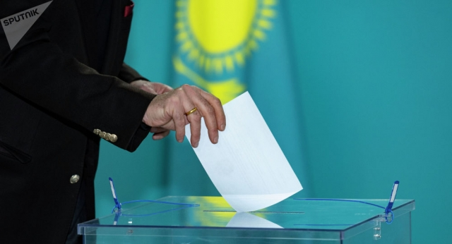 """Мажилис сказал """"да"""": сельчане смогут сами избирать акимов в Казахстане"""